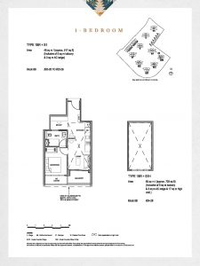 Parc-Clematis-Contemporary-Floor-Plan-1BRS1