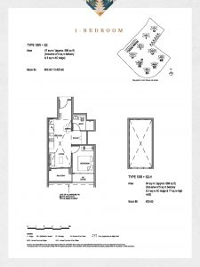 Parc-Clematis-Contemporary-Floor-Plan-1BRS2