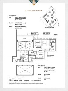 Parc-Clematis-Contemporary-Floor-Plan-3BR-Premium1