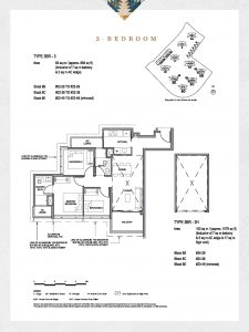 Parc-Clematis-Contemporary-Floor-Plan-3BR3