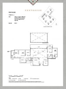 Parc-Clematis-Elegance-Floor-Plan-PH4