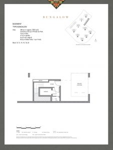 Parc-Clematis-Masterpiece-Floor-Plan-Bungalow-Basement