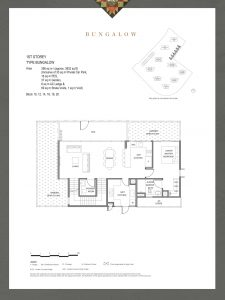 Parc-Clematis-Masterpiece-Floor-Plan-Bungalow-Level1
